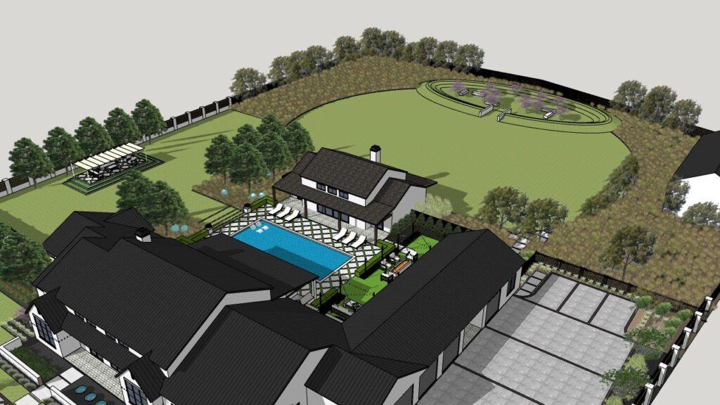 Grissom Residence Revised 4-140001